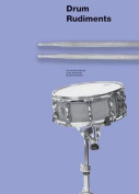 Snare Drum Rudiments Chart
