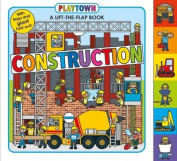 Construction (Playtown) [Board book]