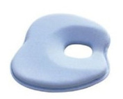 Newborn Baby Infant Head Rest Memory Foam to Prevent Flat Head - Sold and Ship from United States