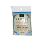 Wholesale Earth Therapeutics Loofah Complexion Pad - 1 Pad, [Health & Beauty, Skin Care]