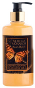 Camille Beckman Hand and Shower Cleansing Gel, Morelia Monarch, 380ml