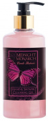 Camille Beckman Hand and Shower Cleansing Gel, Midnight Monarch, 380ml