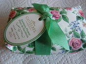 Castelbel Single Bar Soap Made in Portugal - GARDENIA BLOSSOM 310ml Gift Wrapped Luxury bath soap