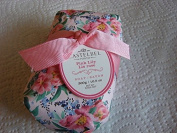 Castelbel Pink Lily Soap Portugese, Imported Scented and Beautifully Gift Wrapped 310ml