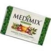 "36x Medimix ""Real"" Ayurvedic Soap 18 Herbs 125 gramme"