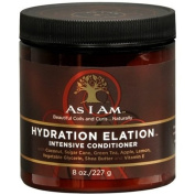 As I Am Hydration Elation Intensive Conditioner 240mls