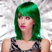 Fashion Wig - Blush Kharma, Emerald