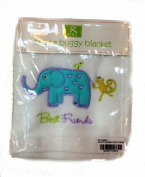 Best Friends Baby Pram Buggy Moses Basket Blanket