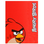 Angry Birds Red fleece blanket