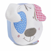 Izziwotnot Petit Henri Dog Cushion