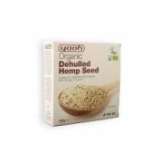 Yaoh Hemp Seed Dehulled 125G