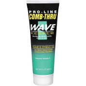 "Pro-Line Comb-Thru Wave Keeper ""Wave & Styling Gel"" 240ml"