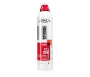 spray studio line fix & shine fissaggio iperforte 250 ml