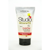 gel studio line INVISI FIX gel mineral fissaggio iperforte 8 150 ml