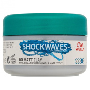 Shockwaves Ultimate Effects Go Matt Clay 75 ml
