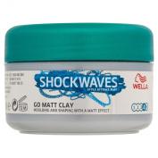 Shockwaves Ultimate Effects Go Matt Clay 75 ml