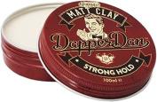 Dapper Dan Matt Clay (100ml)