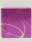 2 X CLYNOL LOOK AT ME ADORABLE DEFINING CRYSTAL WAX 2X50ml