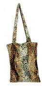 Cavallino Leopard Bag is a bag to bag reversible (2 bags 1) changes colour in 1 second. A shopping bag made of 100 % made in Italy
