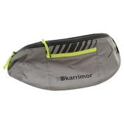 Karrimor Unisex Reflect Bumbag 50 Wrist Wallet Pocket Running Sport Accessories