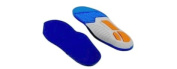 Spenco 4630005 Gel Products - Total Support Gel Insoles - Size- 5 -Mens 12-13