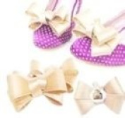 Carrie Shoe Clips