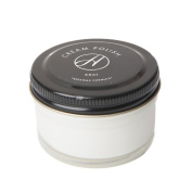 H by Hudson Shoes Wax Polish and Cream Polish Duo