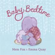Baby Bedtime [Board book]
