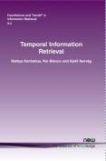 Temporal Information Retrieval