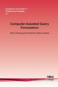 Computer-Assisted Query Formulation