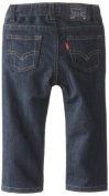 Levi's Baby-Boys Infant 511 Skinny Jean, Bacano, 18 Months Colour