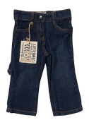 Freestyle Childrens Baby Boys Jeans Revolution Classic Fit 24 Months Timber Blue Colour
