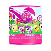 My Little Pony Fash'ems Squishy Mini Figure Pack [1 Random Figure]