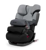 Cybex Silver Pallas-Fix Group 1/2/3 Combination Car Seat