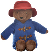 Paddington Movie Soft Toy