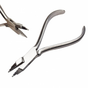 Prestige Broussard pliers tweed Pliers Dental Orthodontic Instruments