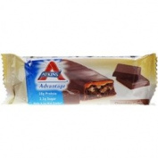 Atkins Advantage Choc Brownie Bar 60g x 3