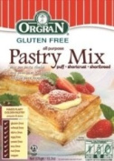 Orgran All Purpose Pastry Mix 375g x 2