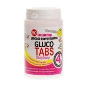 Glucotabs Glucotabs Raspberry Bottle 50'S