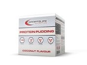 Protein Pudding - Coconut