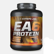 Extreme Labs EA6 Protein 2.3kg Strawberry