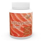 3 Pack Astaxanthin 12mg 180 Vegetarian Capsules Vita World German pharmacy production Haematococcus pluvialis