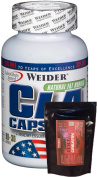 Weider Nutrition Cla 120 Capsules