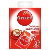 Canderel Refill 500 Tablets, 42.5g