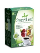 Wisdom Natural Brands - SweetLeaf Stevia Sweetener 70 packets