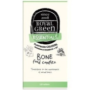 Royal Green Bone Food Complex 120 tablet