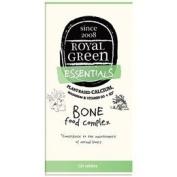Royal Green Bone Food Complex 120 tablet