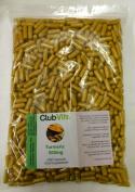 Club Vits - Turmeric 500mg - 1000 Capsules
