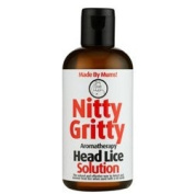 Nitty Gritty Aromatherapy Solution 150ml