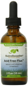Native Remedies AFX001 Acid Free Flux for Acid Indigestion and Heartburn - 50ml